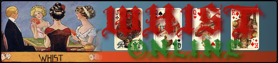 Whist and other online card games on Ludopoli.us